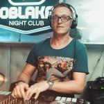 DJ Swed @ Oblaka Club