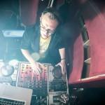 DJ Swed @ Noche Club