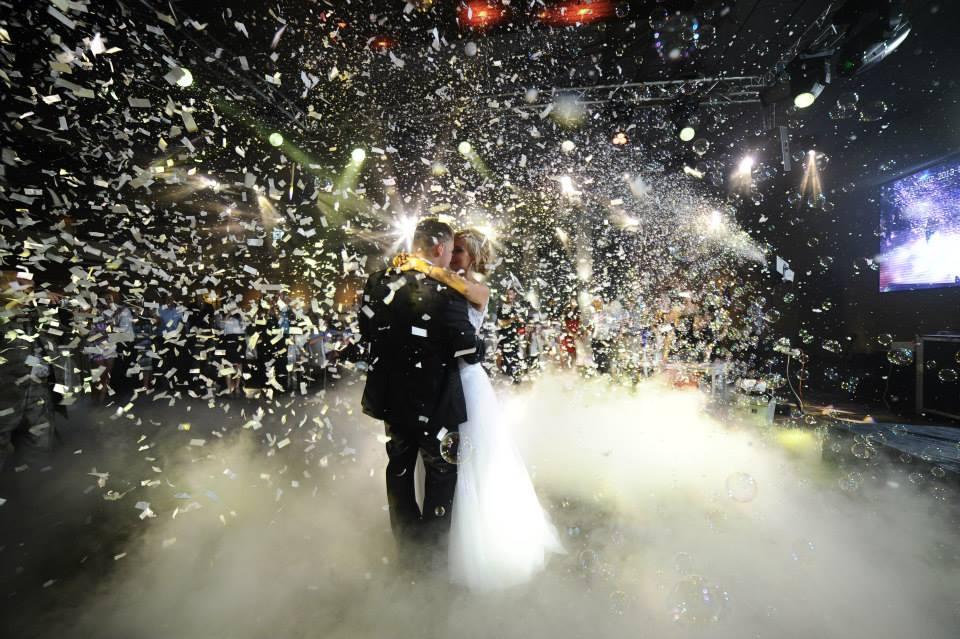 שיר סלואו לחתונה
