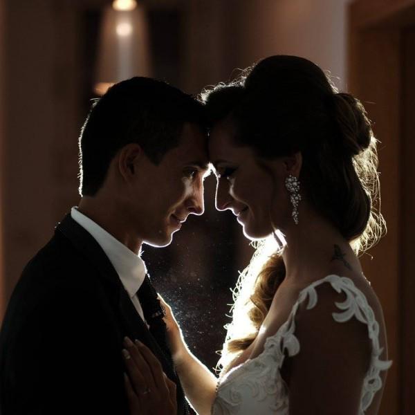 החתונה של לב וסופי