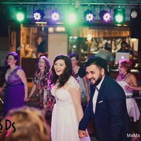 דיג׳יי לחתונה Status DJ - DJ Swed