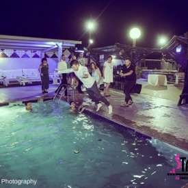 Status DJs הפקת אירועים