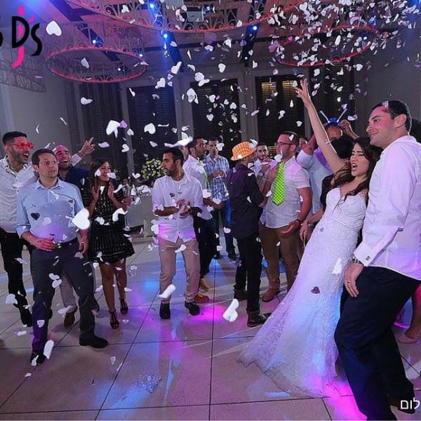 החתונה של שני ודני
