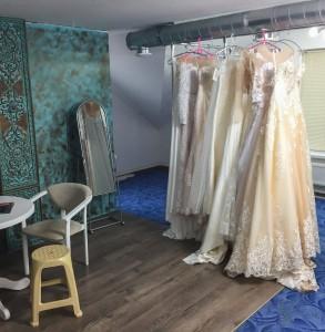 טיפים להזמנת שמלת כלה באינטרנט