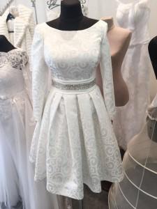 קניית שמלת כלה באינטרנט
