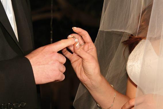 עורך טקסים - חתונה שוויונית
